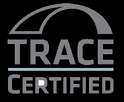 Resultado de imagen de trace certified